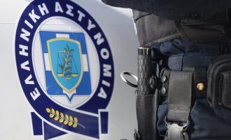 Εξερράγη εκρηκτικός μηχανισμός σε προαύλιο εκκλησίας στο Αγρίνιο – Αναζητείται ο δράστης