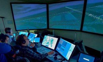 Συναγερμός Eurocontrol: Κίνδυνος για τις πτήσεις πάνω από την Ανατολική Μεσόγειο
