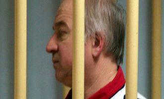 Γλίτωσε τον θάνατο ο Ρώσος πρώην κατάσκοπος Σεργκέι Σκριπάλ