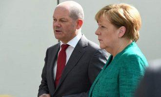 Δυσαρεστημένοι οι Γερμανοί από τη νέα κυβέρνηση – Τι έδειξε δημοσκόπηση