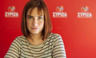 Καρφί Σβίγκου για Μητσοτάκη και ΠΓΔΜ: Μακρυά από Σαμαρά και Γεωργιάδη στηρίζει
