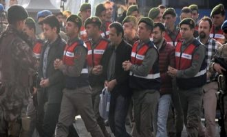 """Διεθνής Αμνηστία καταγγέλλει Ερντογάν: """"Αποπνικτικό κλίμα φόβου"""" στην Τουρκία"""