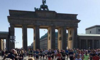 Συνελήφθησαν τέσσερις τζιχαντιστές λίγο πριν ορμήσουν να σφάξουν αθλητές στον Ημιμαραθώνιο του Βερολίνου