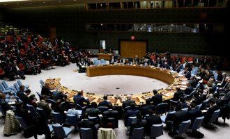 Η Ρωσία συγκαλεί το Σ.Α. του ΟΗΕ μετά την επίθεση στη Συρία