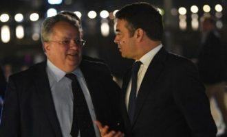 Εφημερίδα «Νέα Σελίδα»: Οι Σκοπιανοί αφήνουν τον Μέγα Αλέξανδρο όχι όμως και τη «Μακεδονία»