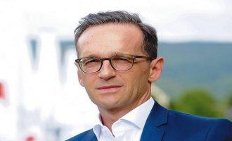 Γερμανός υπουργός: Η Ευρωπαϊκή Ένωση πρέπει να αυξήσει την πίεση στη Ρωσία