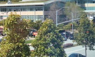 Πυροβολισμοί στα κεντρικά γραφεία του YouTube στην Καλιφόρνια