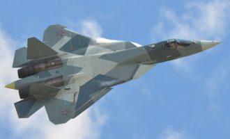Οι Τούρκοι απειλούν ότι εάν δεν παραλάβουν τα F-35 θα αγοράσουν ρωσικά «στελθ» SU-57