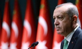 Χαστούκι για Ερντογάν: Καταρρέει η δημοτικότητά του – Τι έδειξε δημοσκόπηση