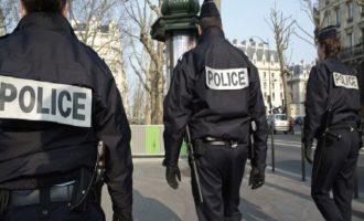 Δύο τζιχαντιστές του ISIS ετοίμαζαν τρομοκρατικό χτύπημα στο Παρίσι