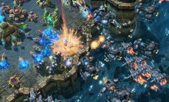 Ανησυχία στη Βρετανία για την Τεχνητή Νοημοσύνη που «εκπαιδεύεται» παίζοντας Starcraft II