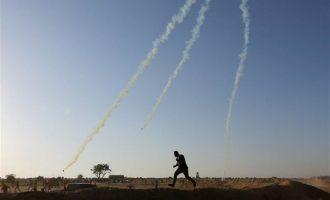 Νεκρός Παλαιστίνιος από πυρά στη Ραμάλα