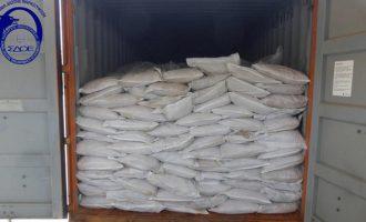Τρεις τόνοι ναρκωτικά σε κοντέινερ στον Πειραιά – Συνελήφθησαν τέσσερις Ολλανδοί