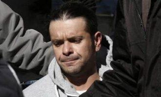 16 χρόνια με αναστολή στον παραολυμπιονίκη που σκότωσε τον ξενοδόχο στο Μοσχάτο