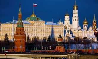 Οι τρεις χώρες που η Ρωσία θεωρεί εχθρούς της – Τι έδειξε δημοσκόπηση
