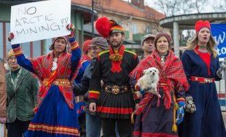 Δέκα οικογένειες μήνυσαν την Ευρωπαϊκή Ένωση επειδή δεν κάνει αρκετά για την κλιματική αλλαγή