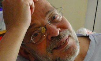 Έφυγε από τη ζωή ο δημοσιογράφος Μάνος Αντώναρος