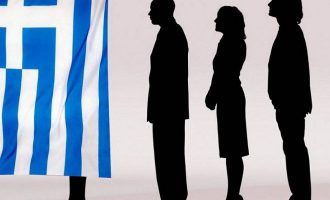 Δημοσκόπηση Prorata: Παγιώνεται η διαφορά Ν.Δ – ΣΥΡΙΖΑ σε μονοψήφιο ποσοστό