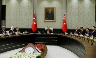 Ερντογάν: Η Τουρκία θα είναι στις 10 πλουσιότερες χώρες του κόσμου  έως το 2023