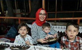 Νεκρή βρέθηκε η 36χρονη Τουρκάλα και το ενός έτους παιδί της που αγνοούνταν στον Έβρο