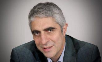 Γιώργος Τσίπρας: Το μόνο αδίκημα είναι το επώνυμό μου κι ότι είμαι εξάδελφος του πρωθυπουργού