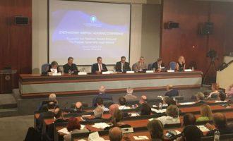 Έλληνες πανεπιστημιακοί εξηγούν τι κερδίζουμε από τη Συμφωνία με τα Σκόπια