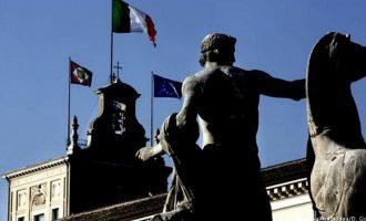 Περικόπτονται οι συντάξεις πρώην βουλευτών της Ιταλίας – Nίκη για τα Πέντε Αστέρια
