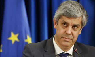 Σεντένο: Τον Αύγουστο η τελευταία δόση των 15 δισ. ευρώ στην Ελλάδα