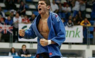 Στη φυλακή ο παγκόσμιος πρωταθλητής τζούντο που εμπλέκεται σε κύκλωμα διαρρήξεων