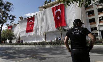 Στις 18 Ιουλίου λήγει το καθεστώς έκτακτης ανάγκης στην Τουρκία