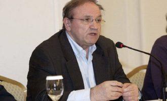 Tζουμάκας: Το ΚΙΝΑΛ είναι μια παρακμή και ψάχνει να αξιοποιηθεί μετά τις εκλογές