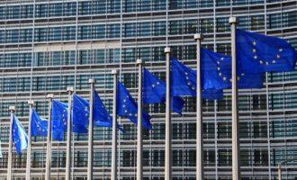 Ευρωπαϊκή Επιτροπή: 44 εκατ. ευρώ για 100.000 νέους για το Ευρωπαϊκό Σώμα Αλληλεγγύης