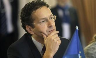 Ντάισελμπλουμ: Χρειάζονται νέες θυσίες από τους Έλληνες
