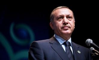 Παραιτήθηκαν τρεις υπουργοί της κυβέρνησης Ερντογάν