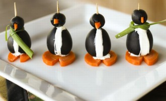 Τυρένιοι πιγκουίνοι