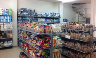 Μαθητής δημοτικού αντί για δώρα γενεθλίων ζήτησε τρόφιμα για το κοινωνικό παντοπωλείο της πόλης του
