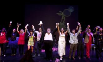 Ο Σταμάτης Κραουνάκης και η Σπείρα- Σπείρα σας περιμένουν σε δύο διαφορετικές παραστάσεις