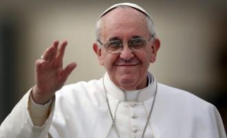 Ετοιμάζεται συνάντηση Πάπα και Οικ. Πατριάρχη στα Ιεροσόλυμα