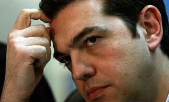 Στους 100 κορυφαίους διανοητές του κόσμου, για το 2013, ο Αλέξης Τσίπρας