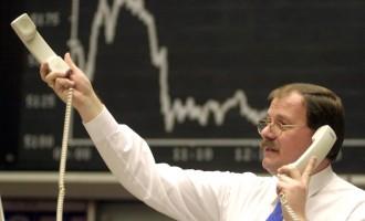 Νέες απώλειες για τα ευρωπαϊκά χρηματιστήρια