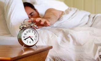 Ανακαλύψτε ποια είναι η σχέση του ύπνου με το βάρος σας