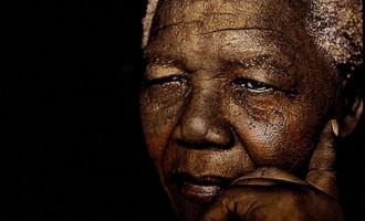 Νέλσον Μαντέλα: Ο επαναστάτης είδωλο ενός πλανήτη