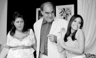 """Τελευταίες παραστάσεις του """"Λευτεράκη"""" στο Θέατρο Βικτώρια"""
