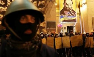 Όλη η αλήθεια για την κρίση στην Ουκρανία και το μυστικό γεωπολιτικό παιχνίδι