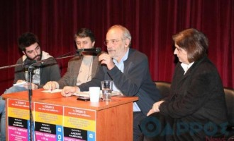 Αλ. Αλαβάνος: Ο ΣΥΡΙΖΑ λέει ψέμματα – Ο Σαμαράς δεν μπορεί να κάνει τσαμπουκά