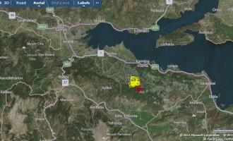 Τσελέντης: Εγώ προσωπικά ανησυχώ για το σεισμό στην Αμφίκλεια