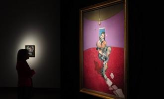70.000.000 δολάρια πωλήθηκε πίνακας του Φράνσις Μπέικον