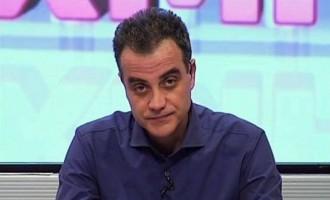 """Τι απαντά ο Θ. Καρυπίδης στις κατηγορίες για """"αντισημιτισμό"""""""