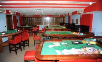 Είχαν στήσει παράνομο καζίνο στην Κυψέλη