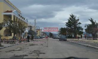 Πακέτο μέτρων για τους σεισμόπληκτους της Κεφαλονιάς ανακοινώνει σήμερα η Κυβέρνηση